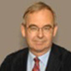Nicholas Finney OBE