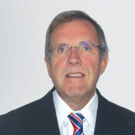 Nigel Bodell