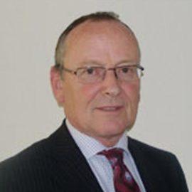 Peter Barham